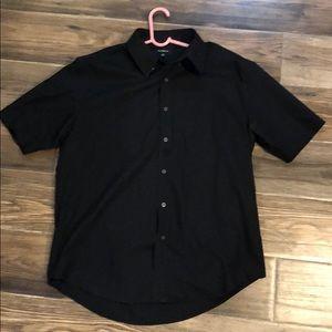 Men's Casual Buttoned Shirt